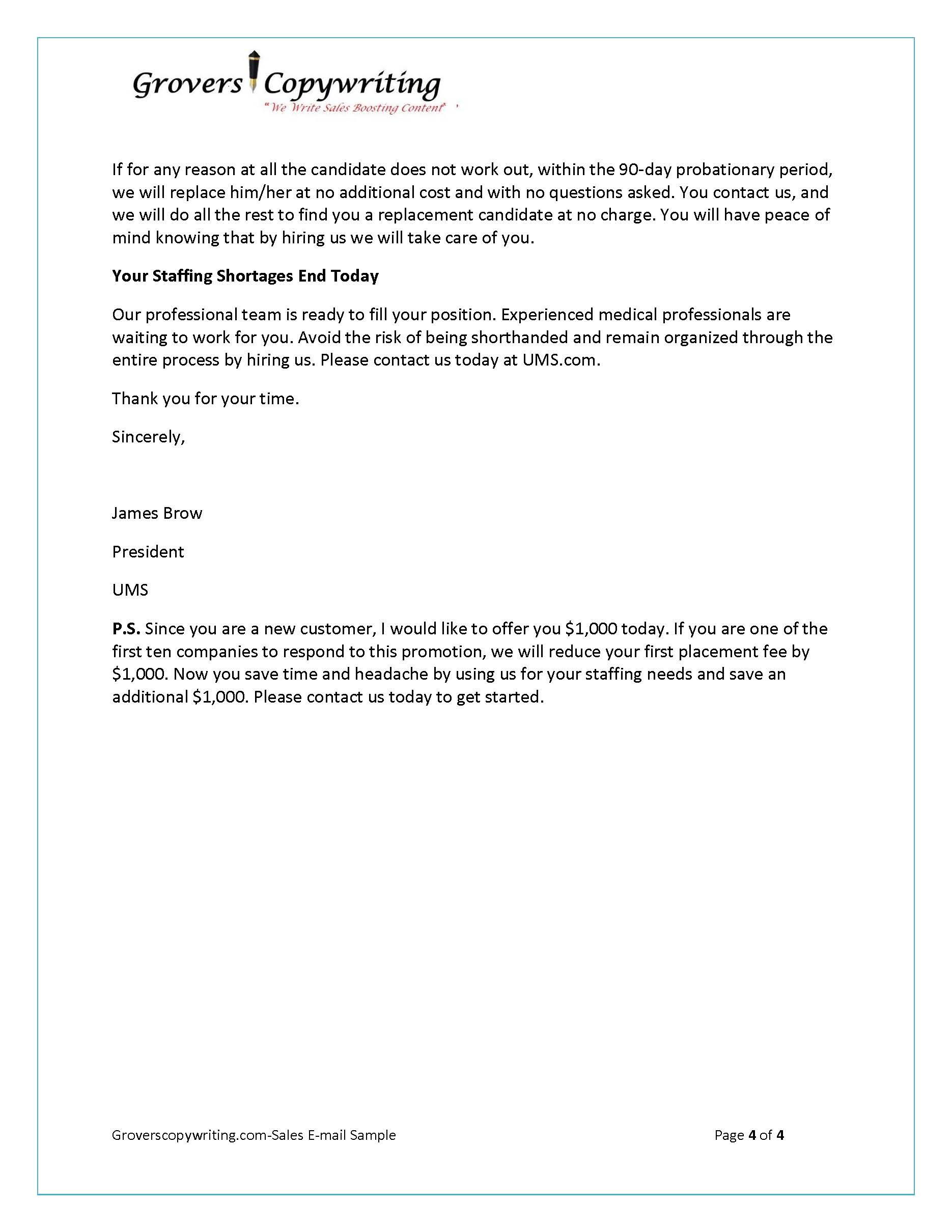 E-Mail Sales Letter - Medical Staffing_Page_4
