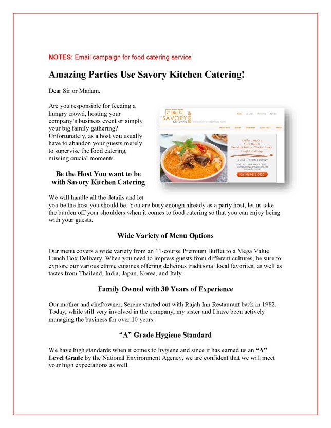 EMail campaign - food deliveries_Page_1