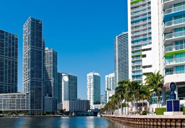 Miami-River-Miami