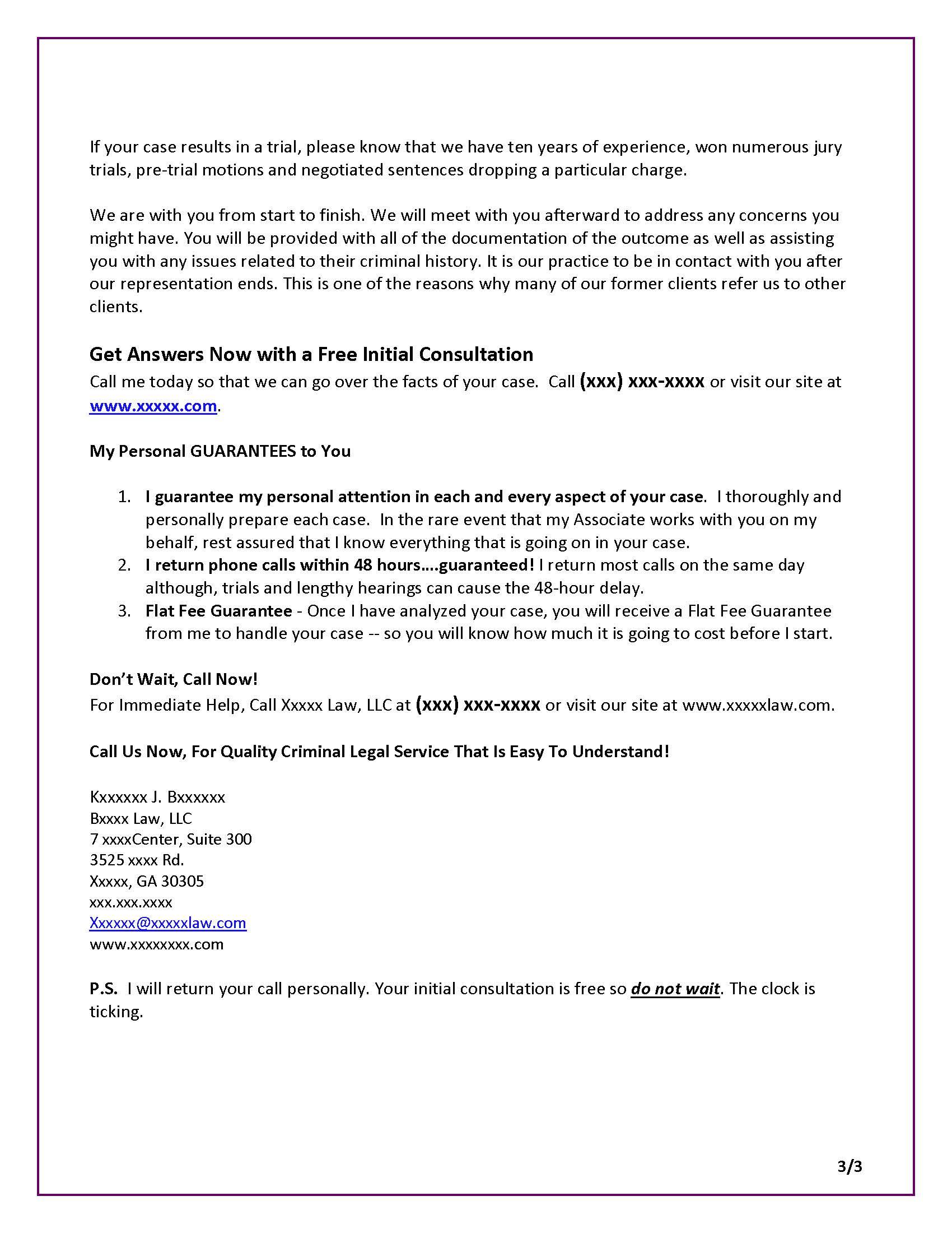 Sales Letter - DM Letter for Criminal Defense Attorney_Page_3
