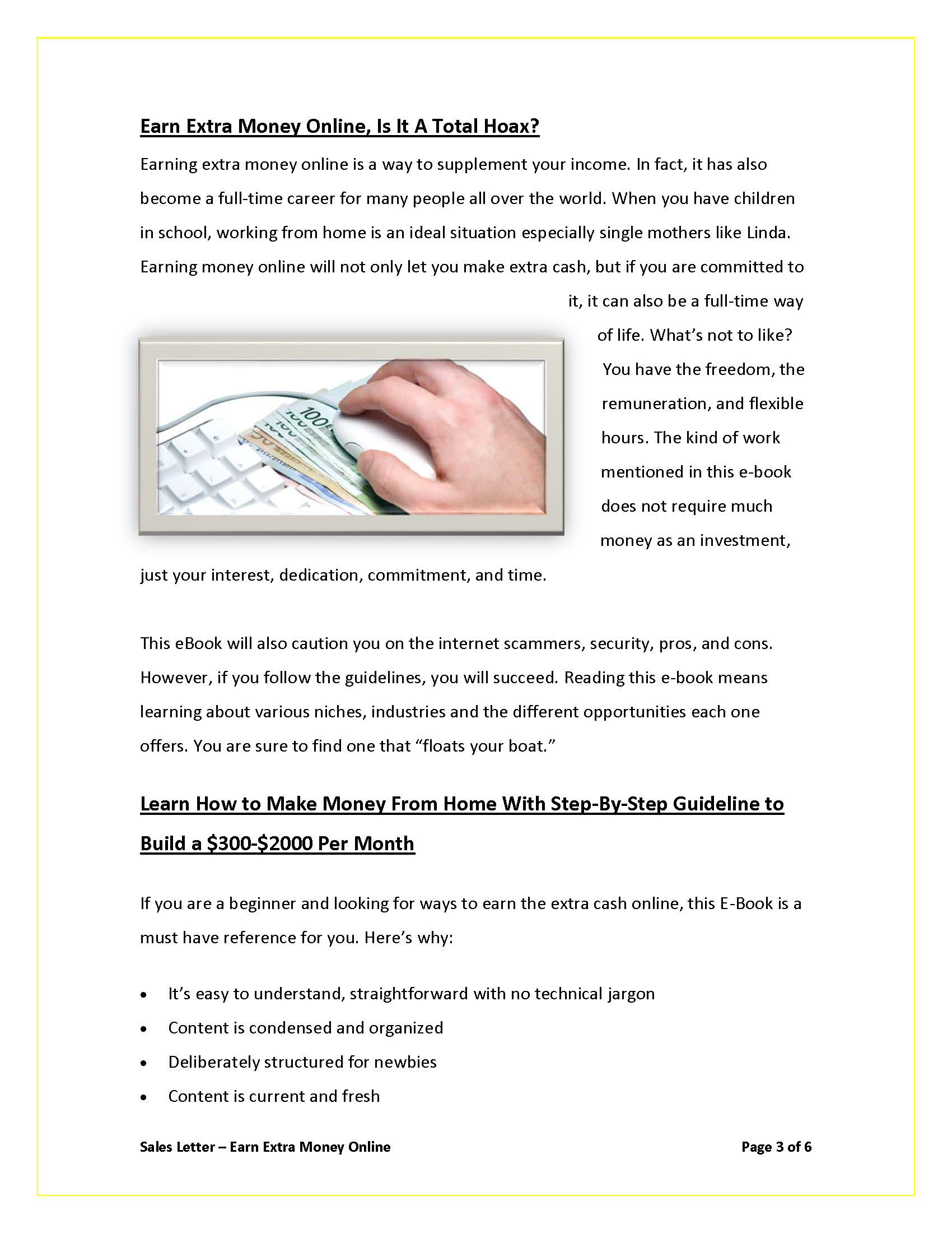 Sales Letter - How To Earn Money Online_Page_3