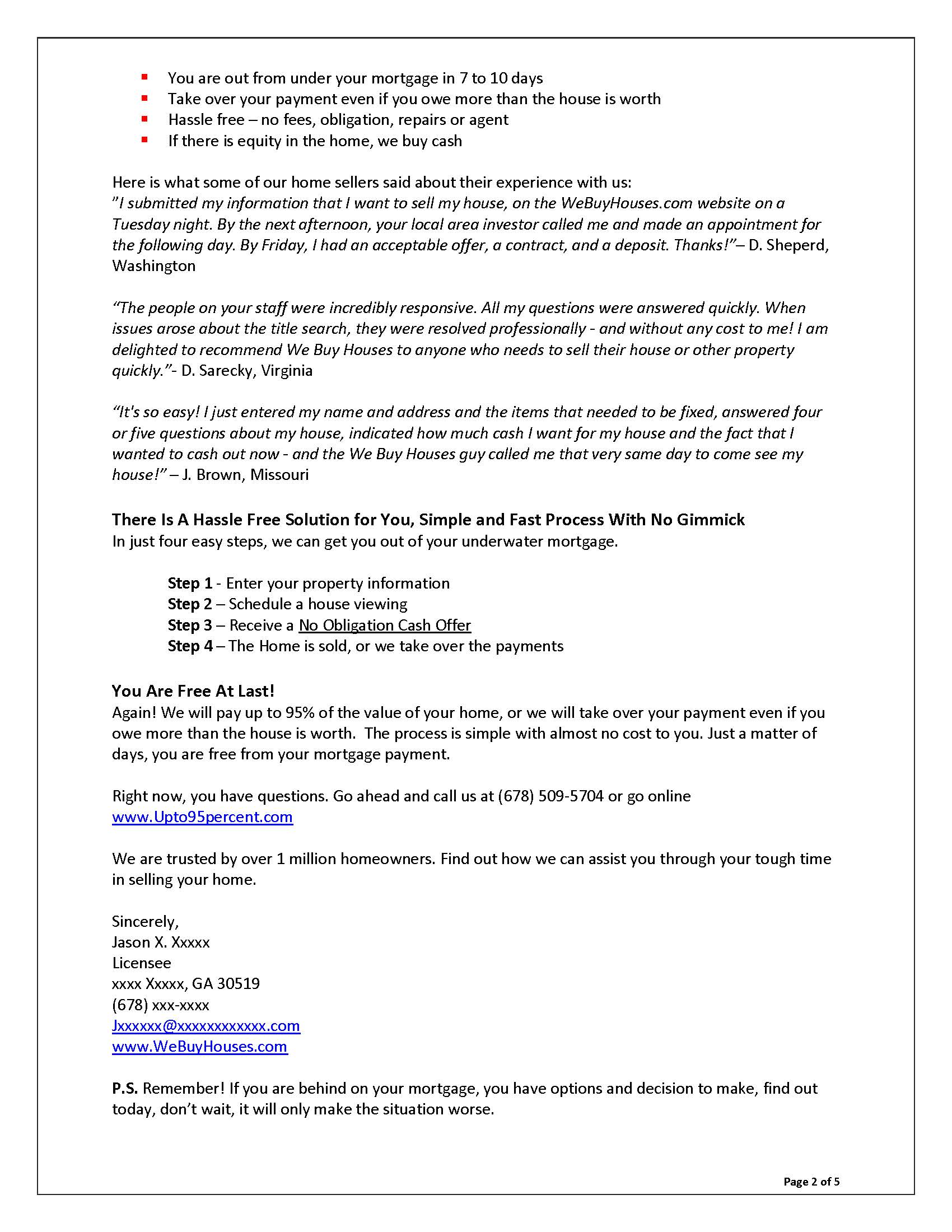 Sales Letter Series - Real Estate Co._Page_2