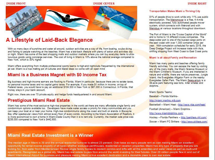 Miami Brochure2