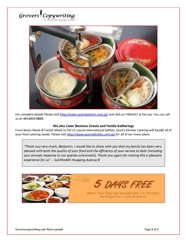 Flyers-Savory KitchenTingkat  Home Delivery_Page_2