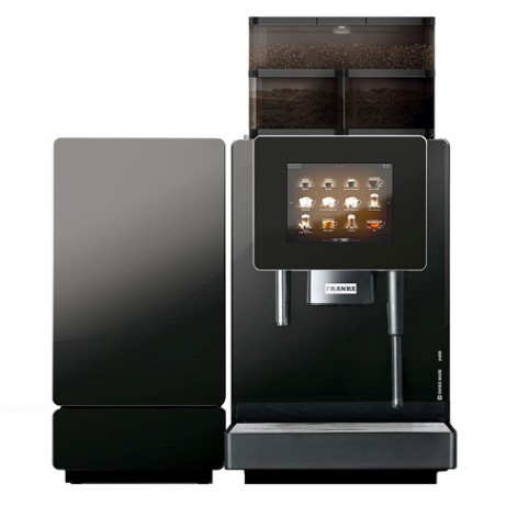 A600 Espresso Machine